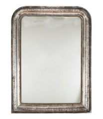 Mid 19th Century French Gilt Mirror