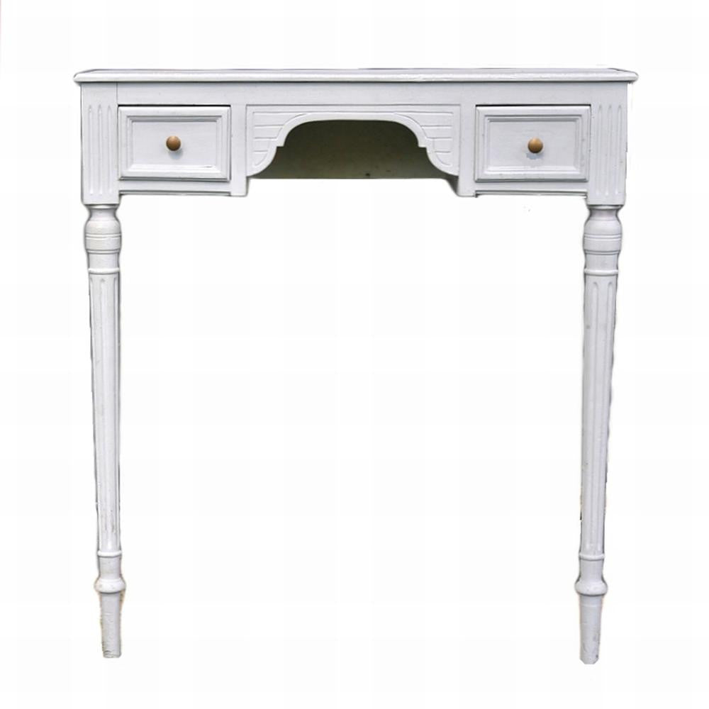 French Narrow Table