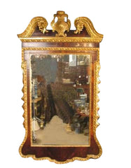 George II Mirror