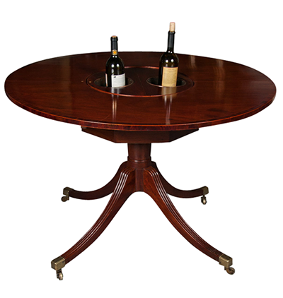 American Classical Wine Table