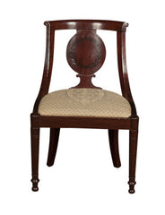 Directoire Side Chair
