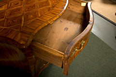 Swedish 18th Century Commode