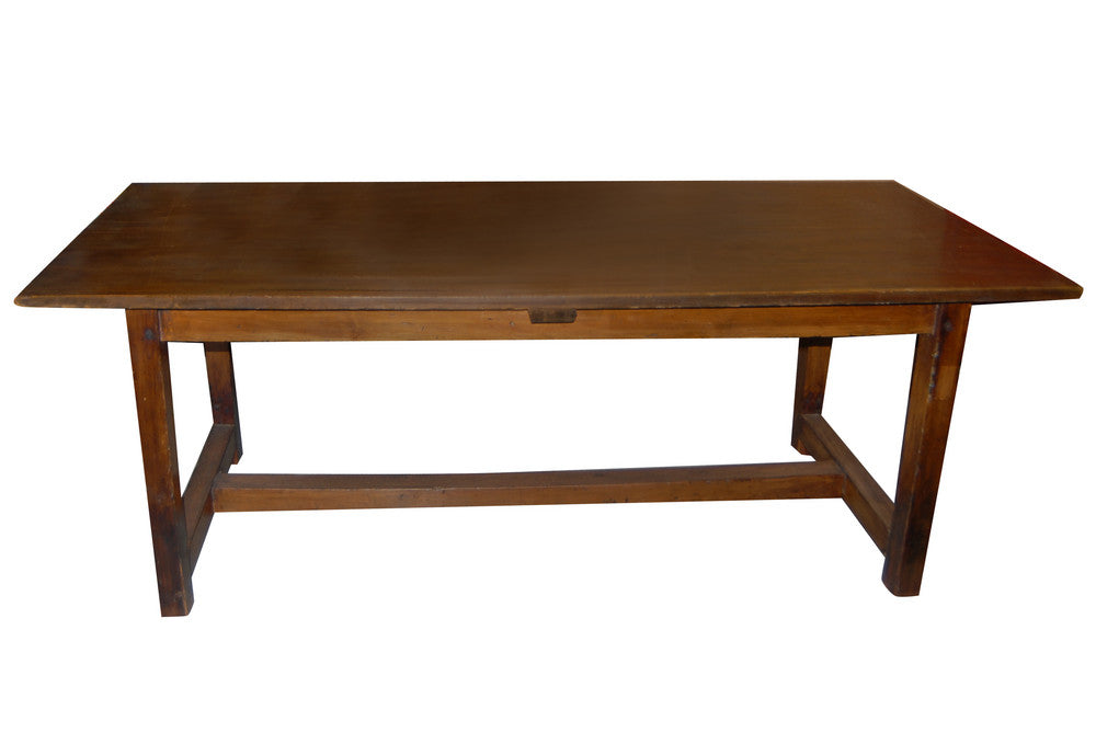 Large French Farm Table