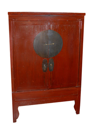 Chinese Wedding Armoire