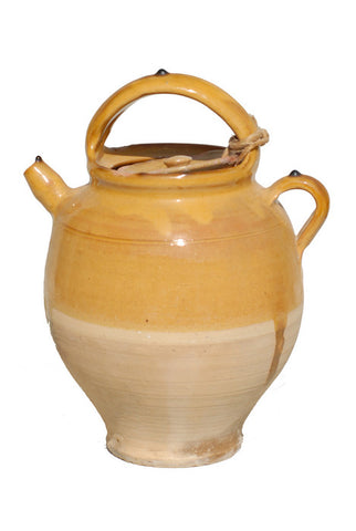 Confit Pot Pitcher