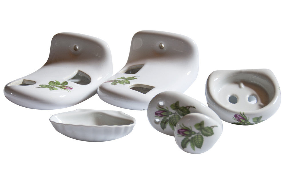 5-pc Bathroom Set