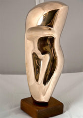 Abstract Sculpture by Schacherman