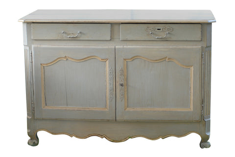 French Country Sideboard