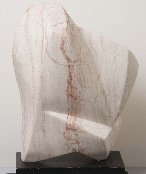 Marble Sculpture by Emile Gilioli