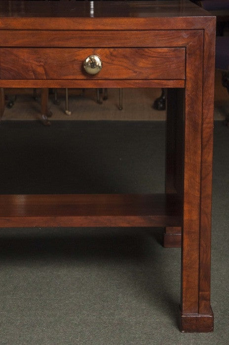 Arts & Crafts Desk by George Washington Maher