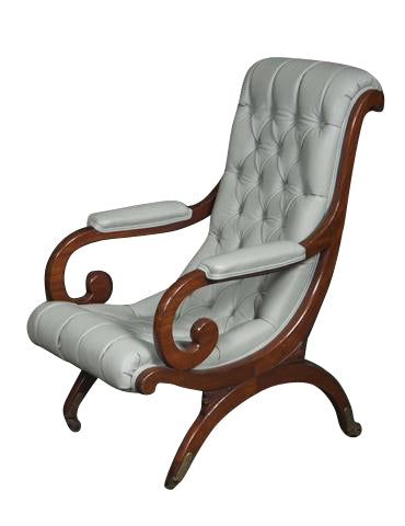 Mahogany C&eche or Plantation Chair  sc 1 st  Avery u0026 Dash Collections & Mahogany Campeche or Plantation Chair u2013 Avery u0026 Dash Collections