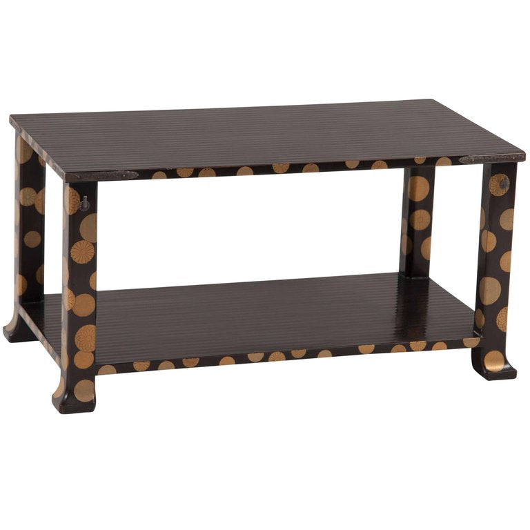 Japanese Lacquer Stand