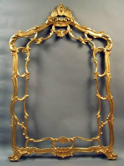 Gilt Mirror Frame