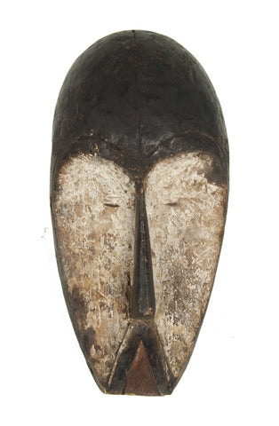 A Fang (Tribe) Ngil Mask
