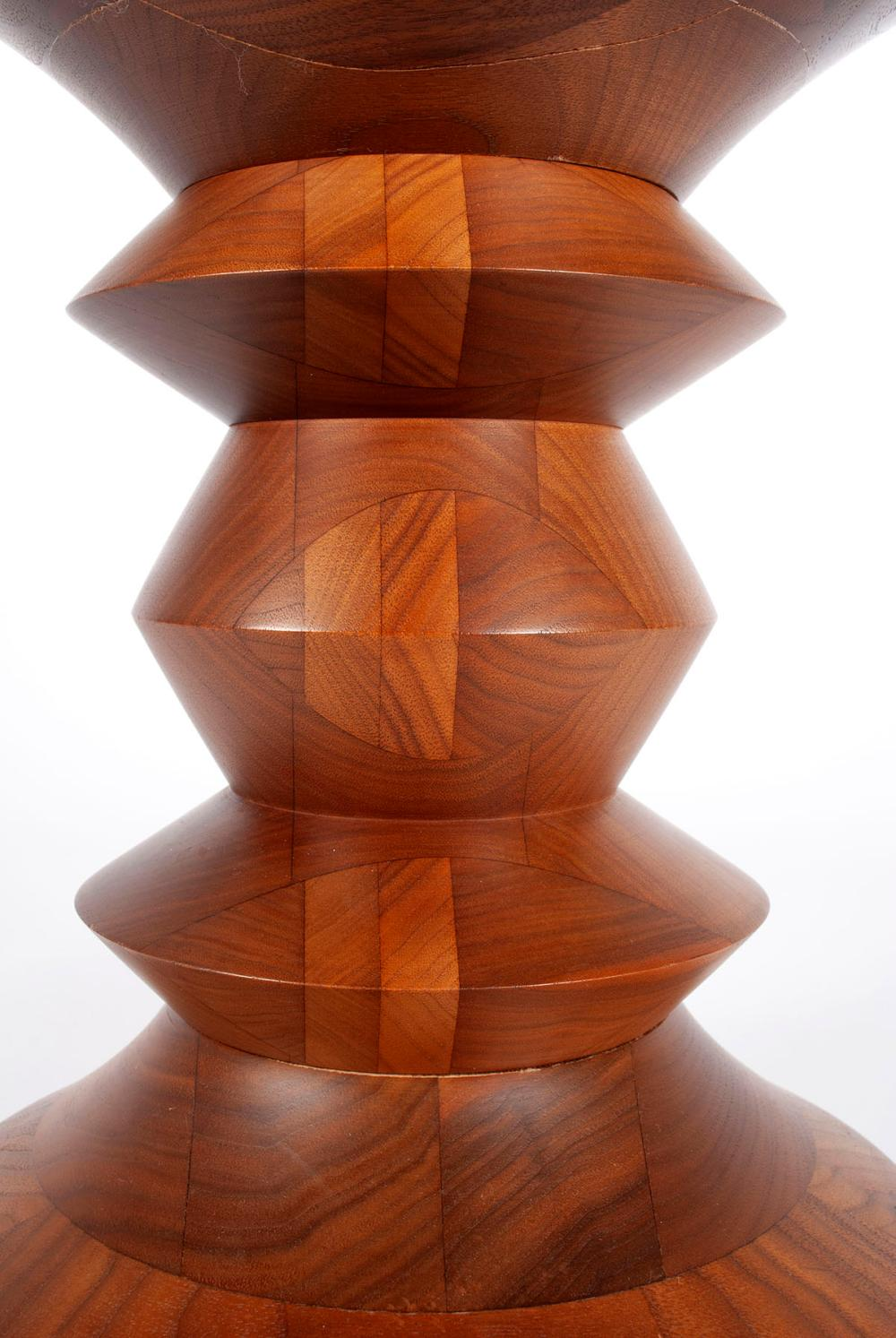 Time Life Stool C by Charles and Ray Eames