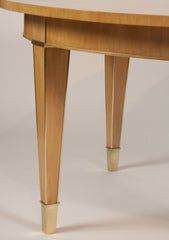 French Center Table in the Style Andre Arbus