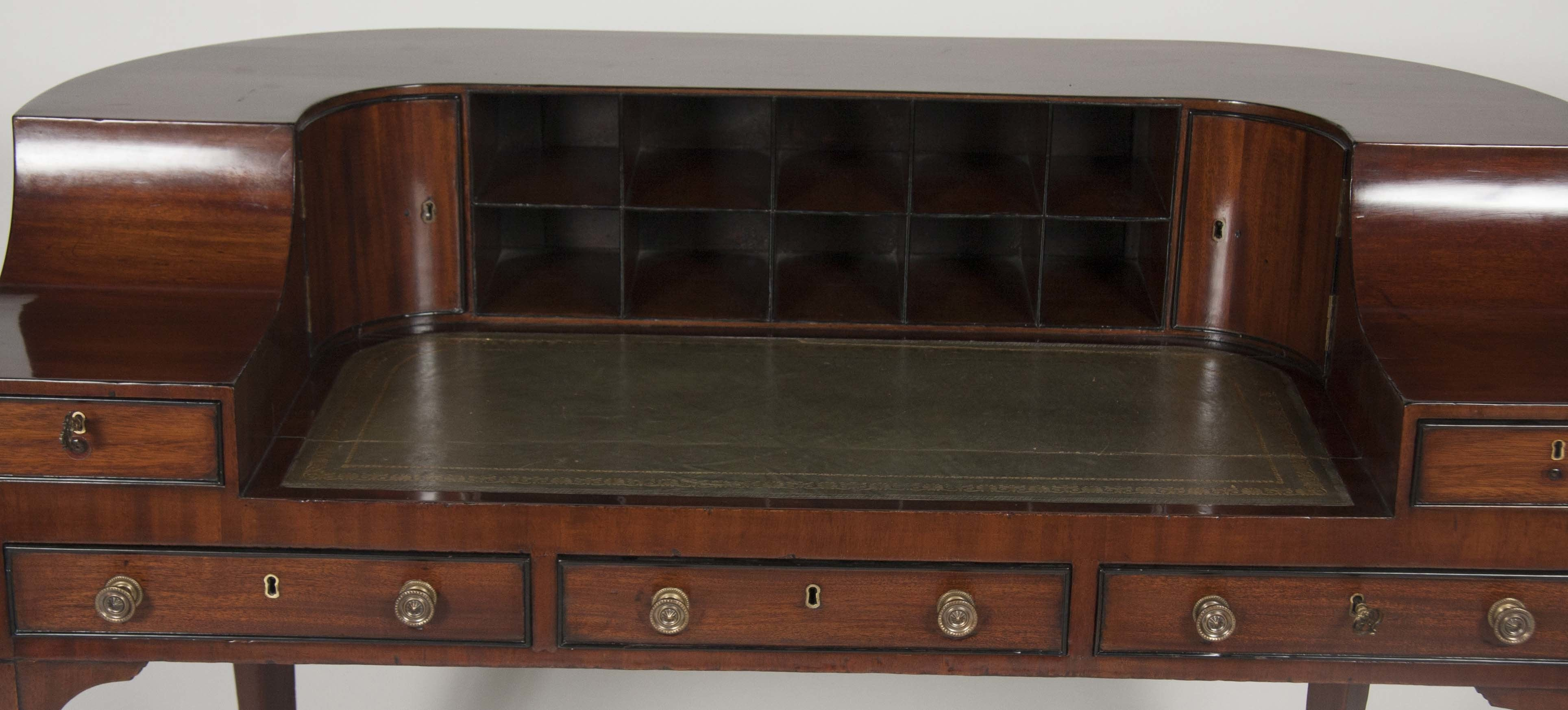 Carlton House Desk