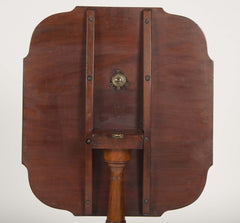Georgian Tripod Tilt-Top
