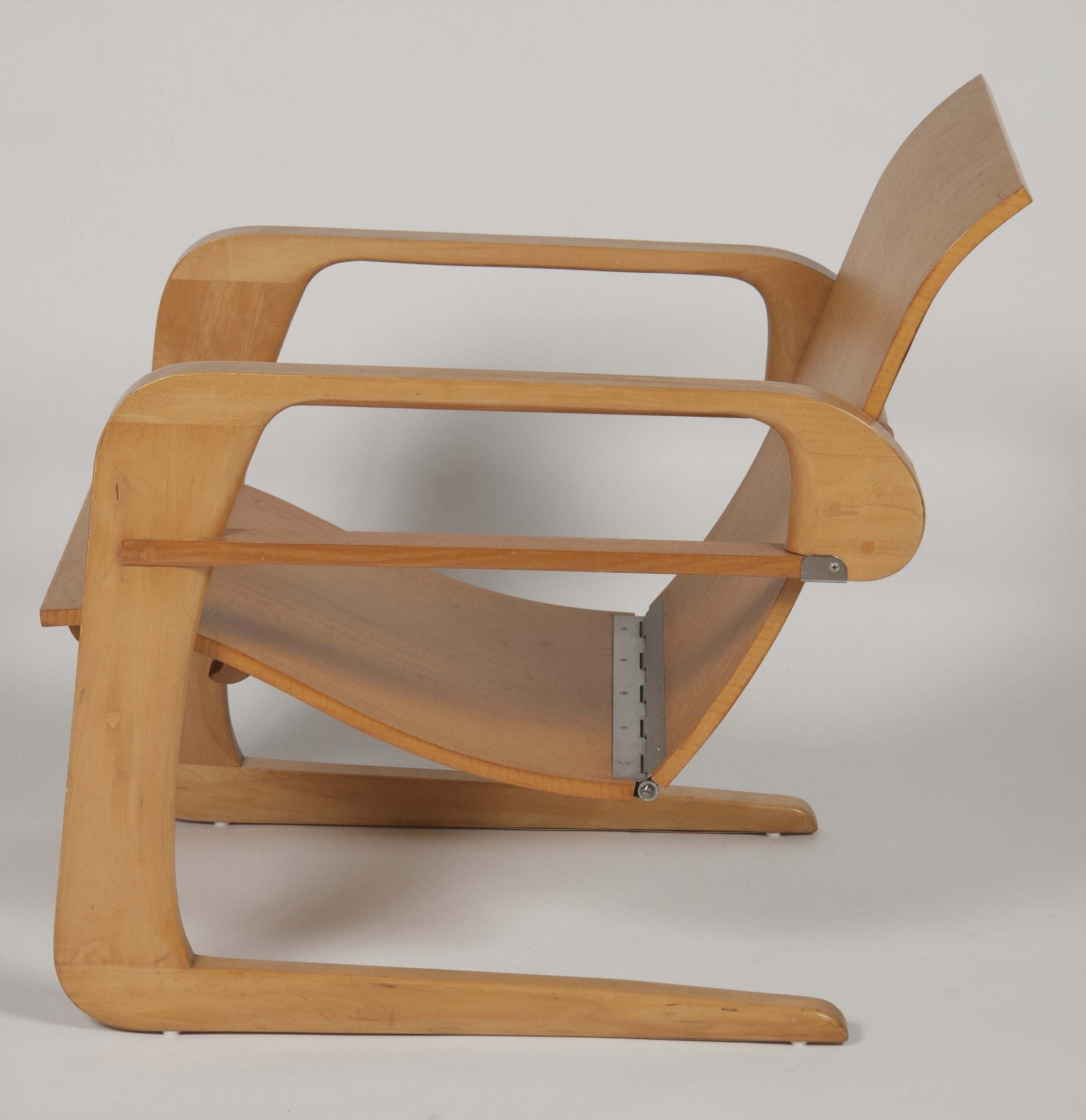 "Kem Weber ""Airline"" Chair"