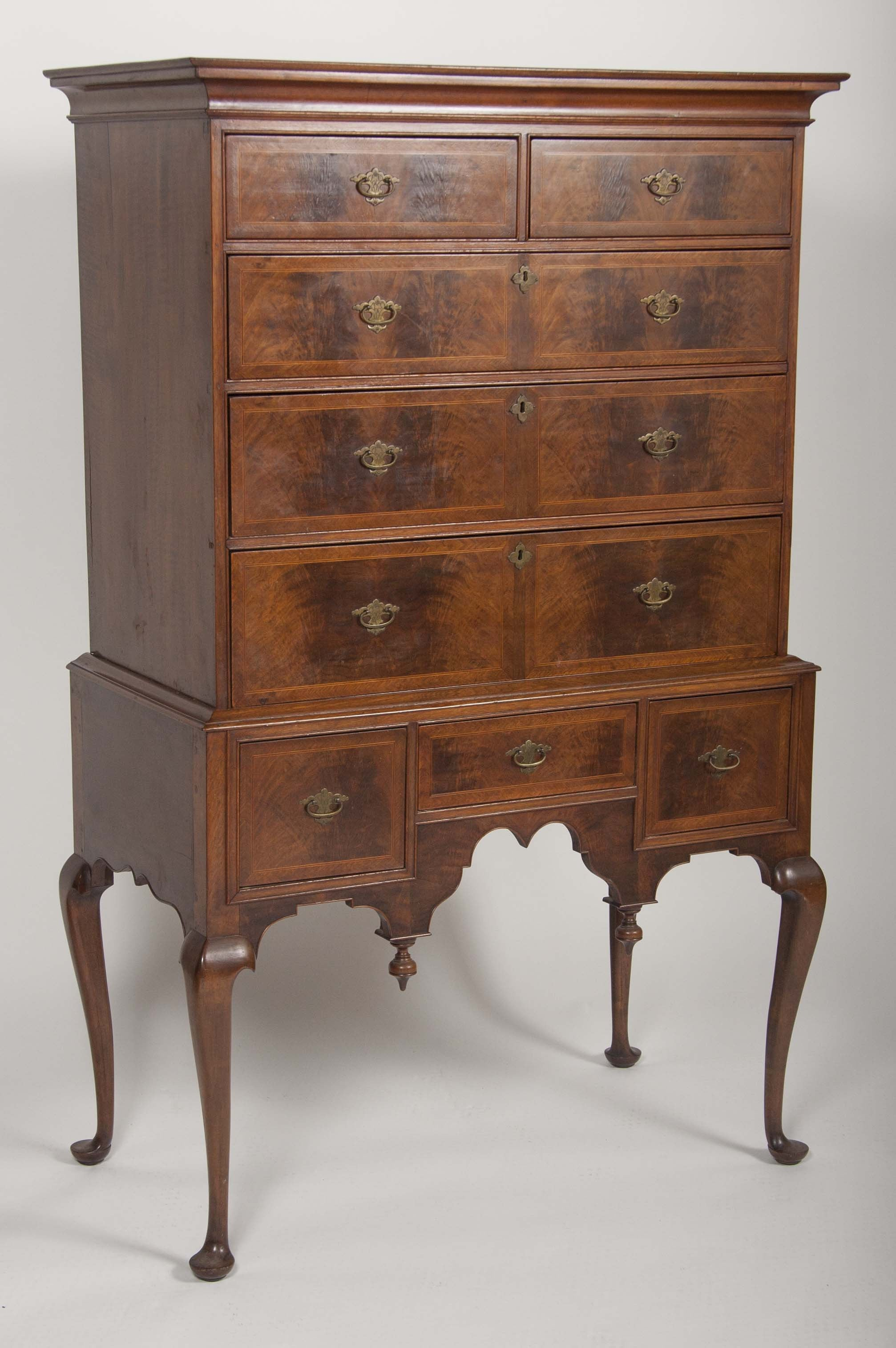 coffey boy highboy drawers high product chest mid perspecta of kent walnut dresser century rosewood