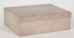 Shagreen Covered Box