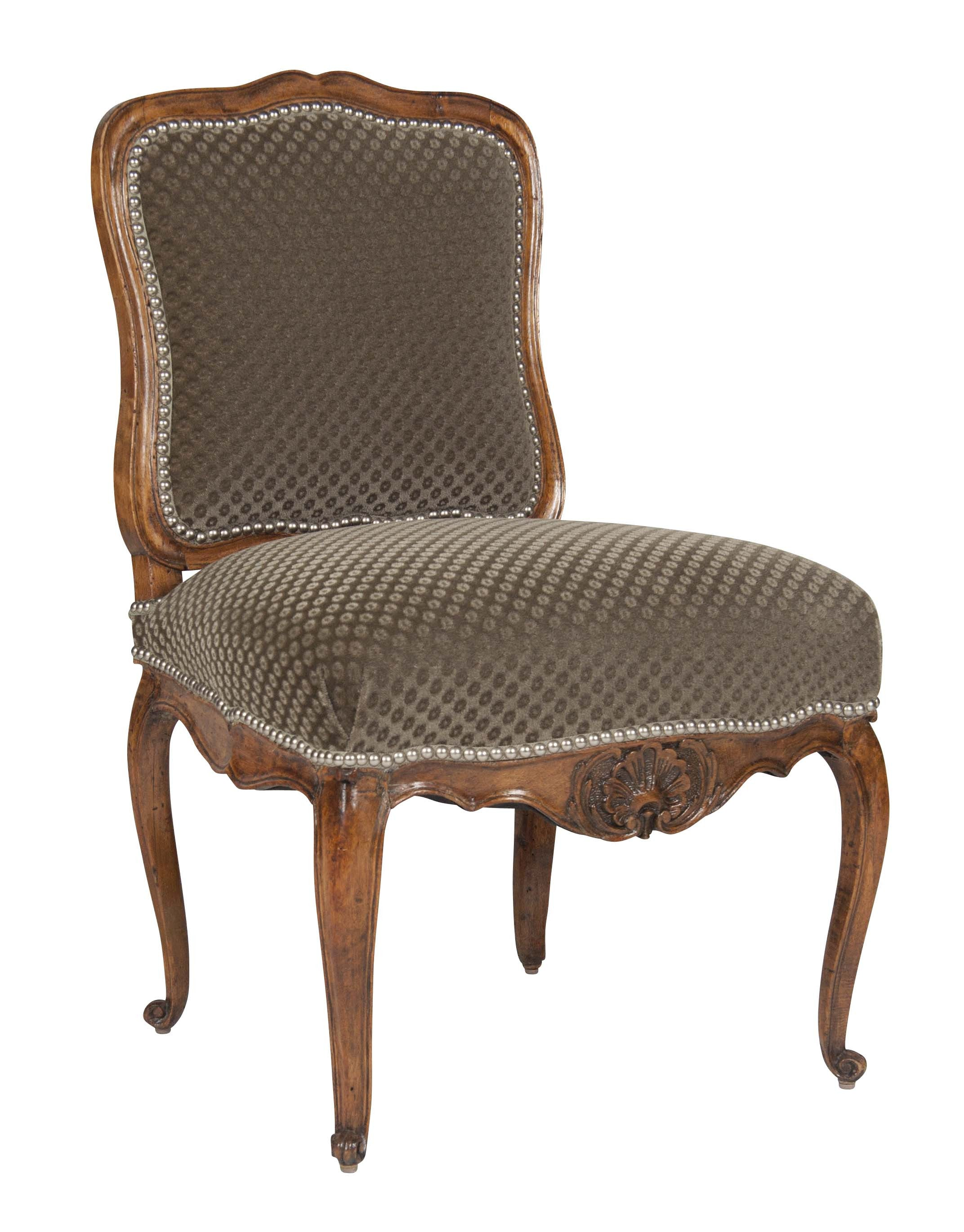 Ordinaire A French Louis XV Chair