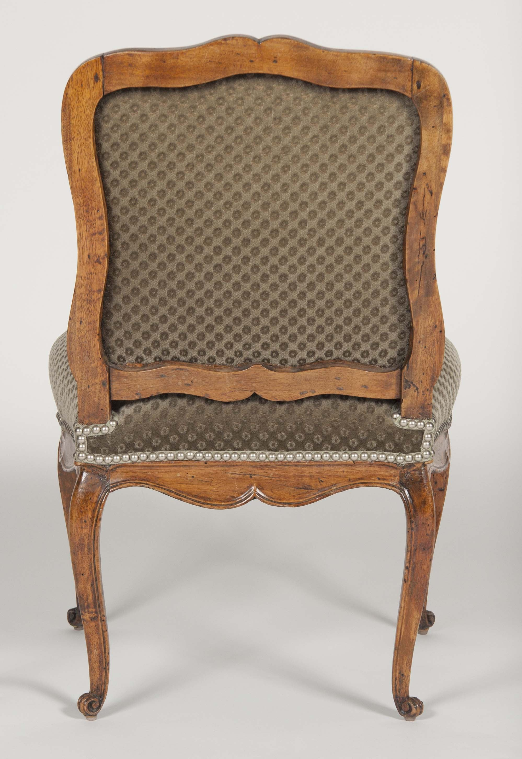 Completely new A French Louis XV Chair – Avery & Dash Collections YB17