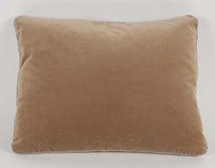 Pair of Fortuny Pillows