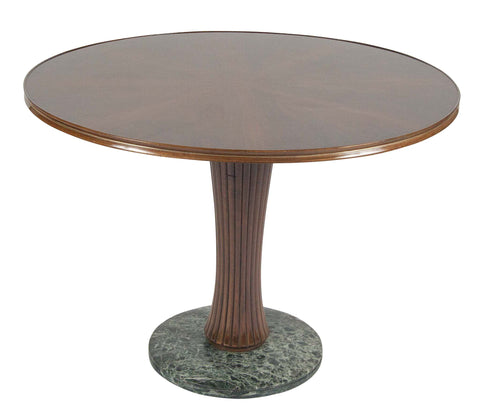 Italian Table in the Manner of Buffa