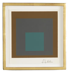 "Josef Albers ""Homage to the Square"""