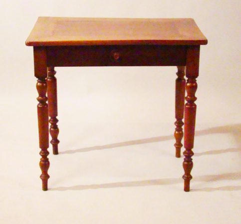 French Occasional Table French