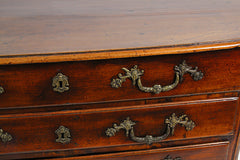 Four Drawer Commode