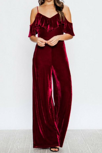 Jumpsuits&Rompers - Preciosa Boutique