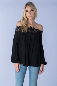 Tops - Preciosa Boutique