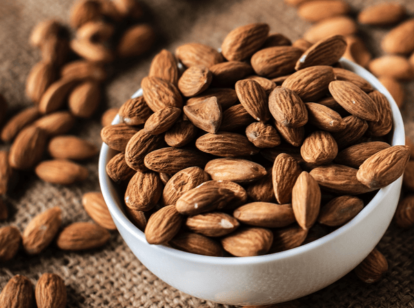 Benefits Of Sweet Almond Oil For Hair Growth