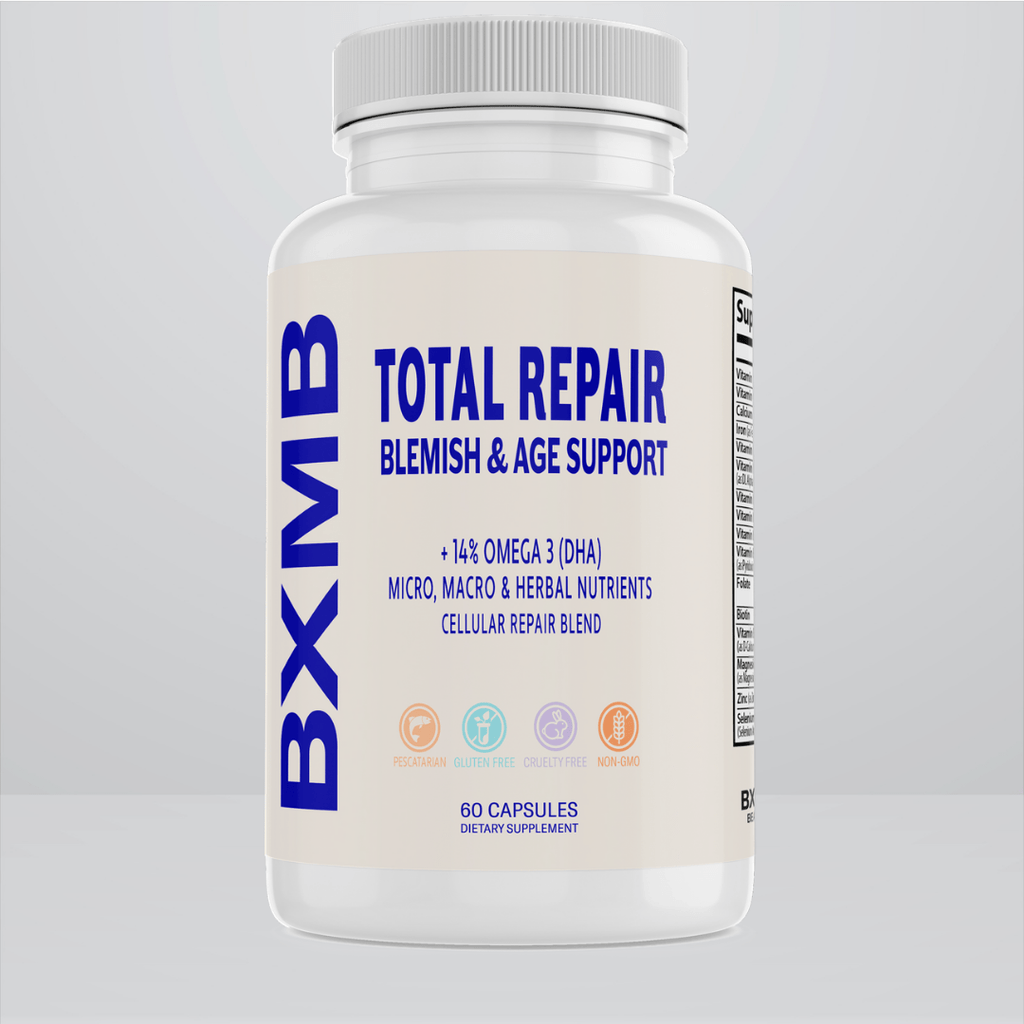 Total Repair Blemish + Age Support