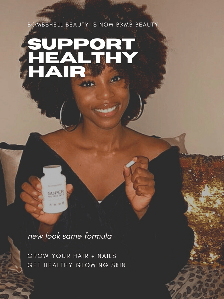 Super Nutrients Hair + Skin + Nails