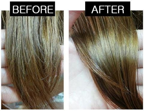 #HairGoals Serum + Supplement Transformation Kit