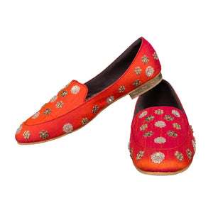 Noor loafers