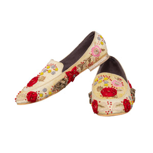 Copy of Aara Loafers