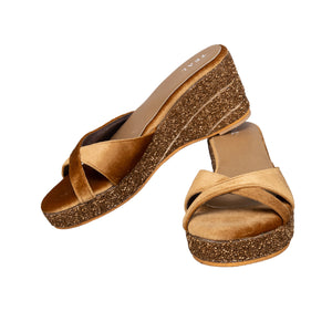 Luxe Wedges