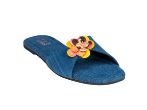 The Floral  sliders