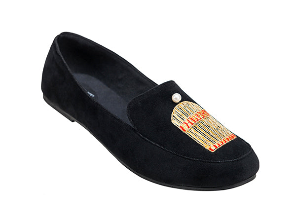 Captivated Loafers