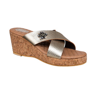 Sparkle and shine Wedges