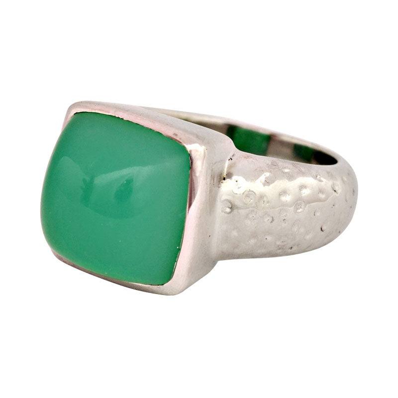 Ring-Chrysoprase