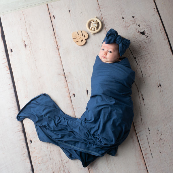 Blueberry Swaddle