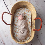 Beige Swaddle