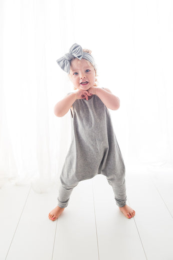 the best organic baby kids toddler harem romper