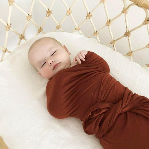 Earth Swaddle