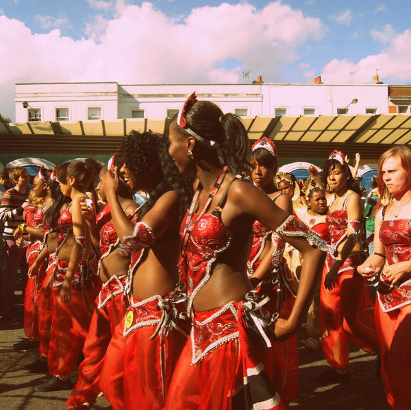 WHERE TO GO WHEN NOTTING HILL CARNIVAL IS CANCELLED